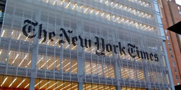 The New York Times también tiene páginas de producto en LinkedIn