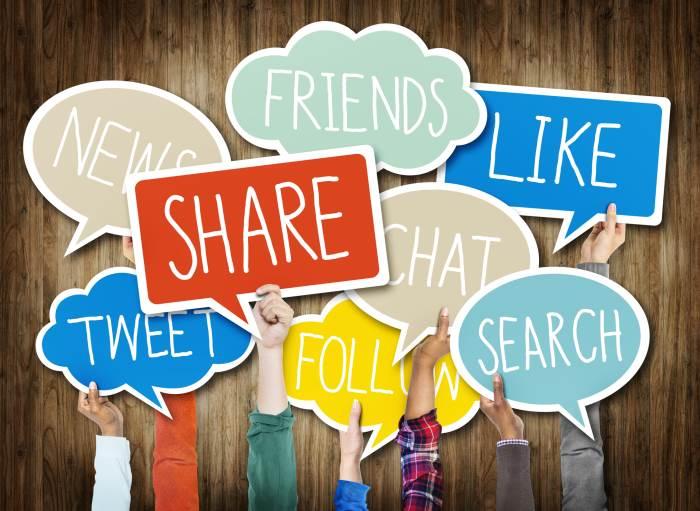Genera engagement con los usuarios en las redes sociales
