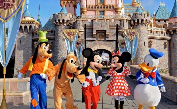 El blog de Disney es un ejemplo perfecto de lo que ha de ser un blog empresarial