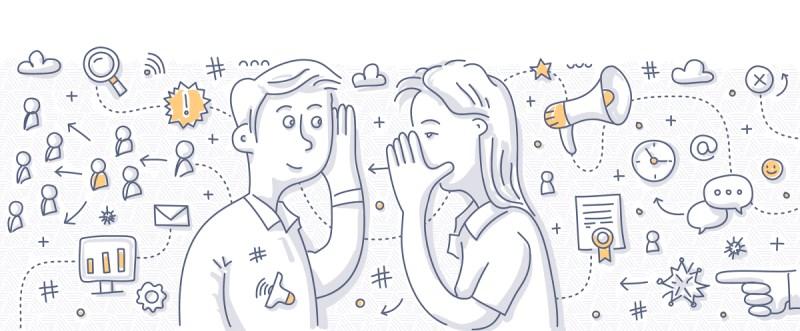 Campañas de marketing viral de las que puedes aprender para tu empresa