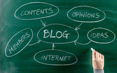 Cómo Crear un Blog Empresarial y Lanzarlo hasta el infinito y más allá