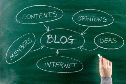 Claves para crear e impulsar un blog empresarial