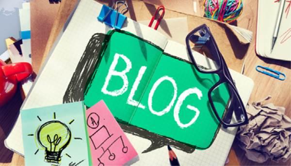 Escoge adecuadamente el nombre y el diseño de tu blog empresarial