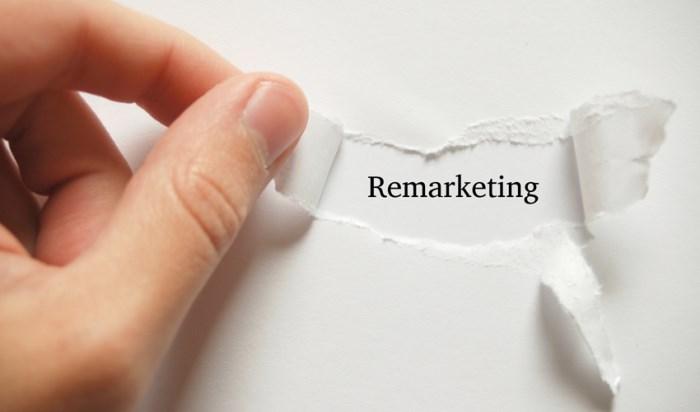 Aprovecha el marketing de contenidos para hacer remarketing