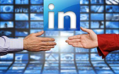 8 Estrategias para Conseguir un Trabajo con LinkedIn