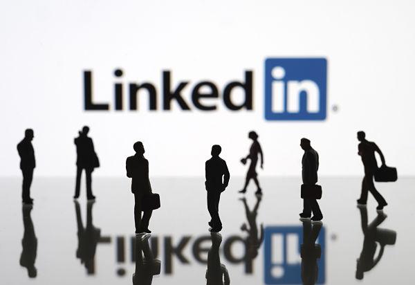 Hazte visible en LinkedIn para conseguir un trabajo