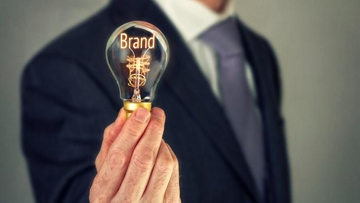 Modificar la imagen de marca es mucho más que cambiar el logo