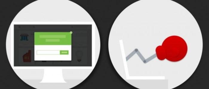 Convierte visitas en leads con el uso de pop-ups