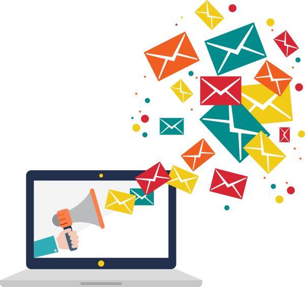 Las cadenas de emails con imagen en la firma pueden hacerse demasiado largas