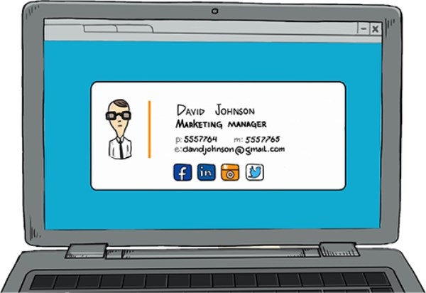 Añadir una imagen en la firma de tu email te ayudará a atraer la atención del usuario