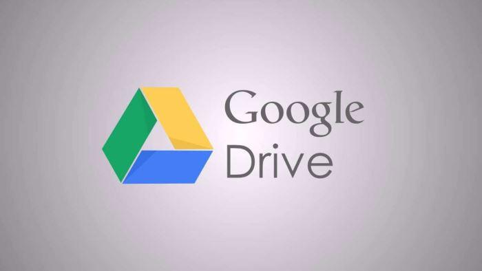 Google Drive, la gran nube de Gsuite para los documentos
