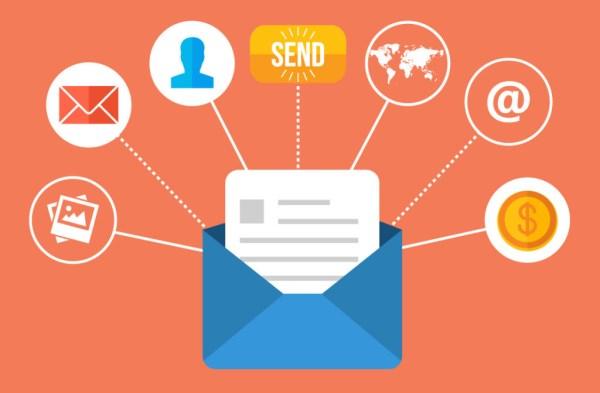 Escoge el proveedor de email marketing más adecuado para tu blog personal