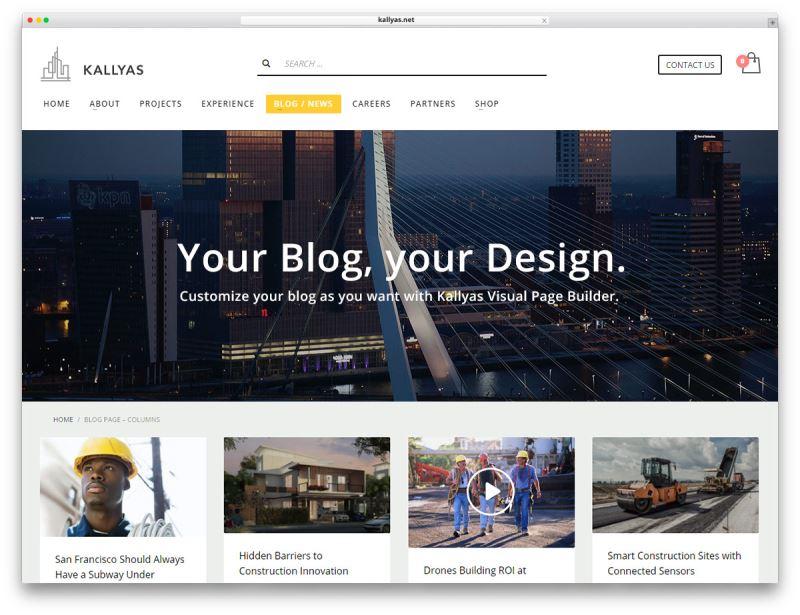 6 Herramientas para Crear tu Blog Profesional