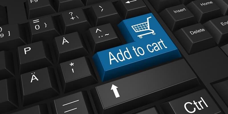 Añadir al carrito ecommerce