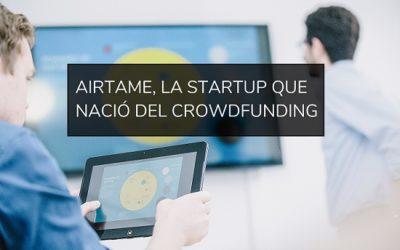 Airtame una Startup de la que poder aprender