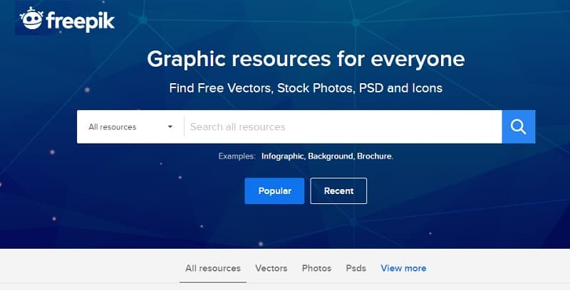 Freepik fotos vectores gratis