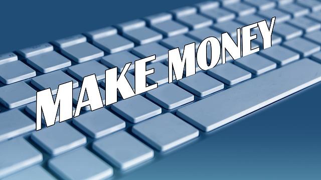 6 Maneras de Ganar dinero por Internet