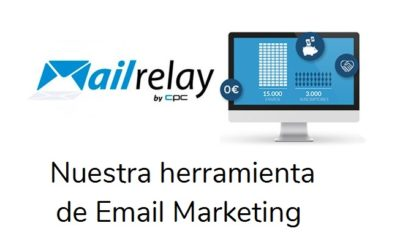Por qué utilizar Mailrelay como gestor de email marketing