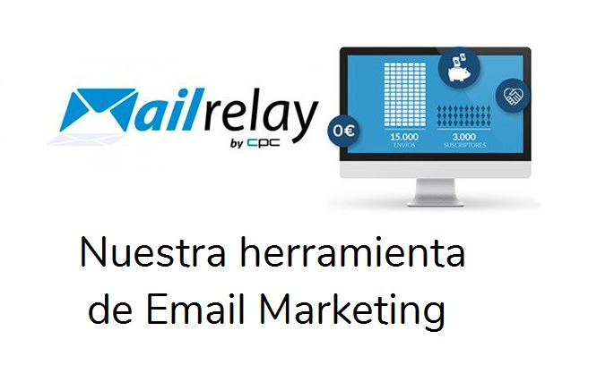 mailrelay herramienta email marketing