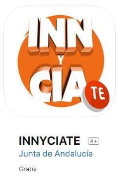 Innyciate app