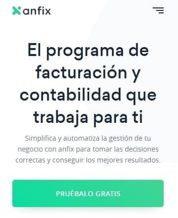 anfix app