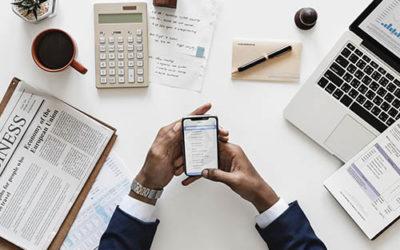 25 Apps para Emprendedores que deberías tener en tu móvil