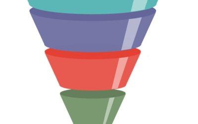 Qué es un funnel de ventas y cómo crear uno sin romperte la cabeza ni perderte por los cerros de Úbeda