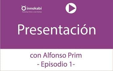 Episodio 1: Presentación del nuevo Podcast Innokabi