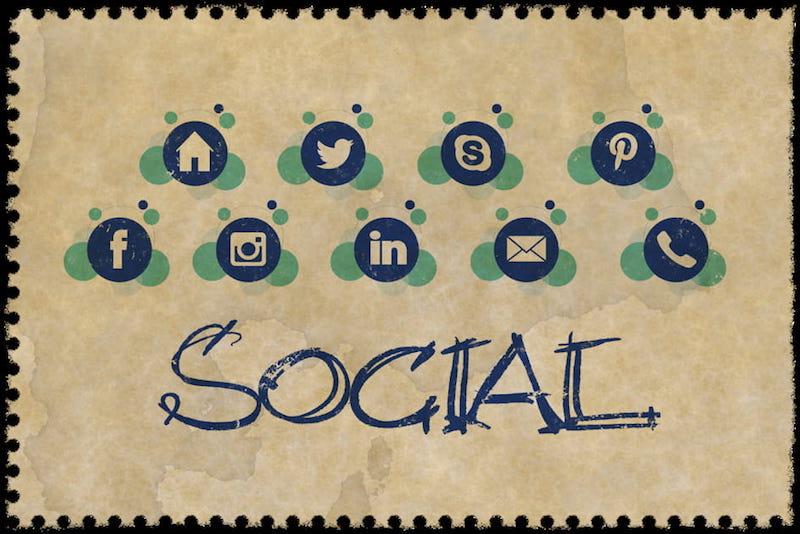 Aspecto social marca personal emprendedor