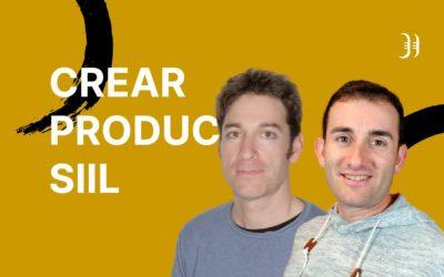 SIIL – Cómo lanzar un producto propio desde cero. Charla Albert Hurtado y Alfonso Prim – Episodio 100 Podcast Innokabi