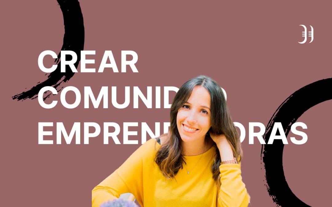 Crear una Comunidad online con éxito. Entrevista a Laura Urzáiz – Episodio 102 Podcast Innokabi