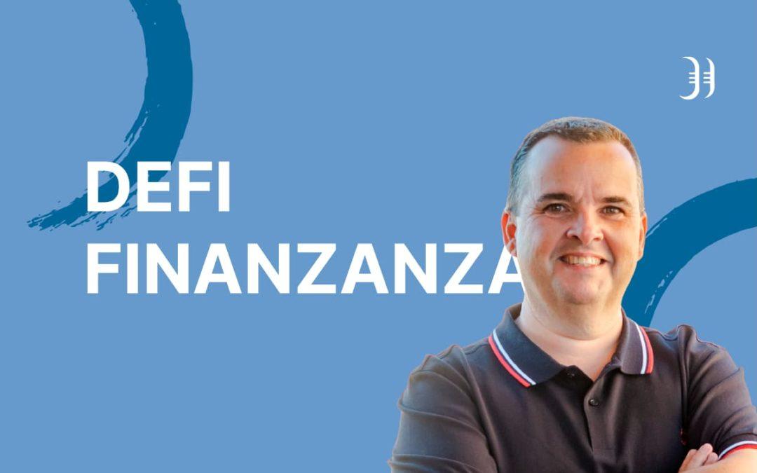 Finanzas Descentralizadas (DEFI) e inversión. Entrevista a Pepe Díaz – Episodio 103 Podcast Innokabi