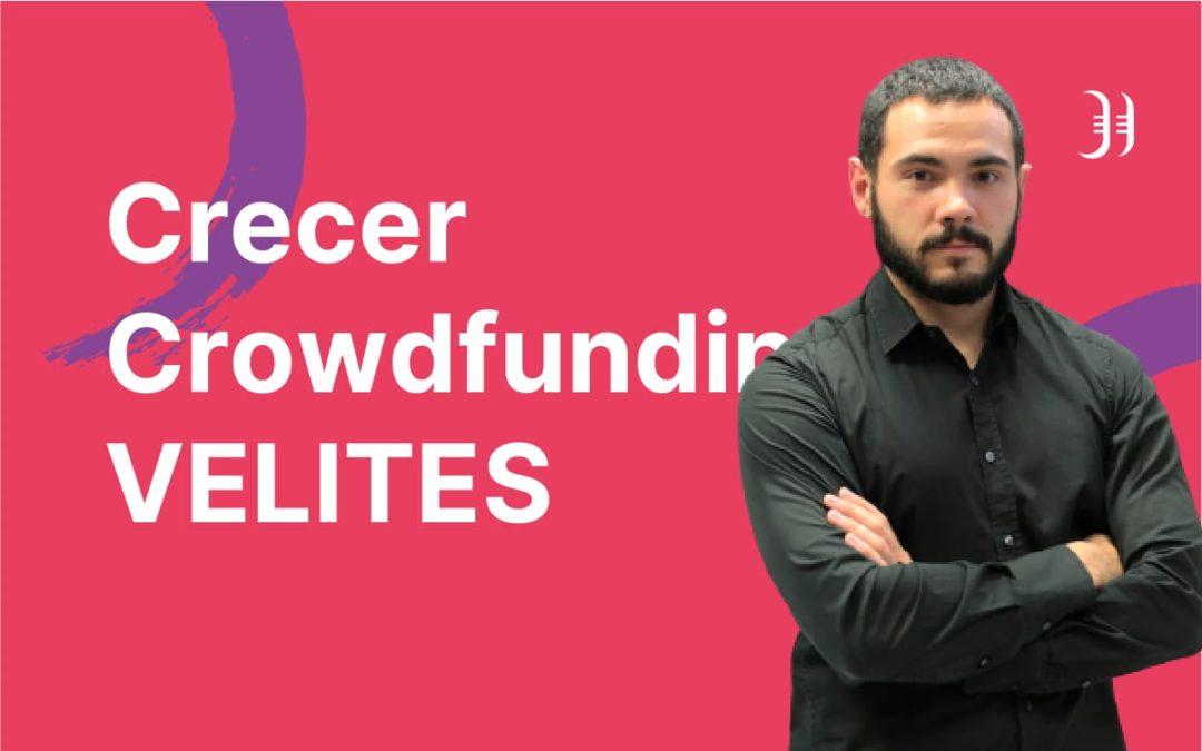 800.000 € en crowdfunding para crecer ? Entrevista a Matías Hernández de Velites – Episodio 105 Podcast Innokabi