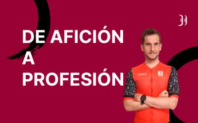 Convertir tu pasión en tu profesión. Entrevista a Xevi Solá entrenador personal – Episodio 107 Podcast Innokabi