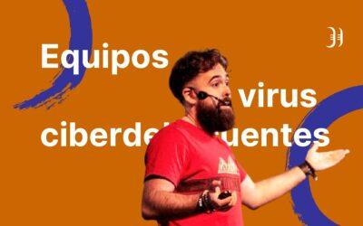 Cómo protegerte de virus y ciberdelincuentes. Entrevista a Pablo F. Iglesias – Episodio 108 Podcast Innokabi