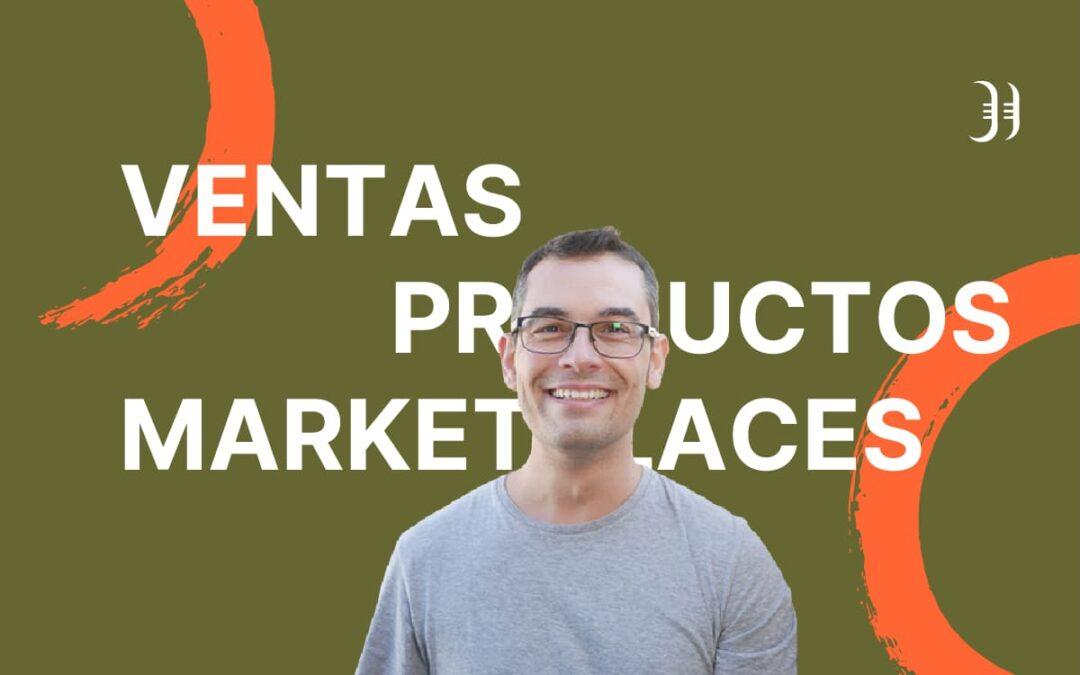Cómo empezar a vender en Amazon y en otros Marketplaces. Entrevista a Jordi Ordóñez – Episodio 110 Podcast Innokabi