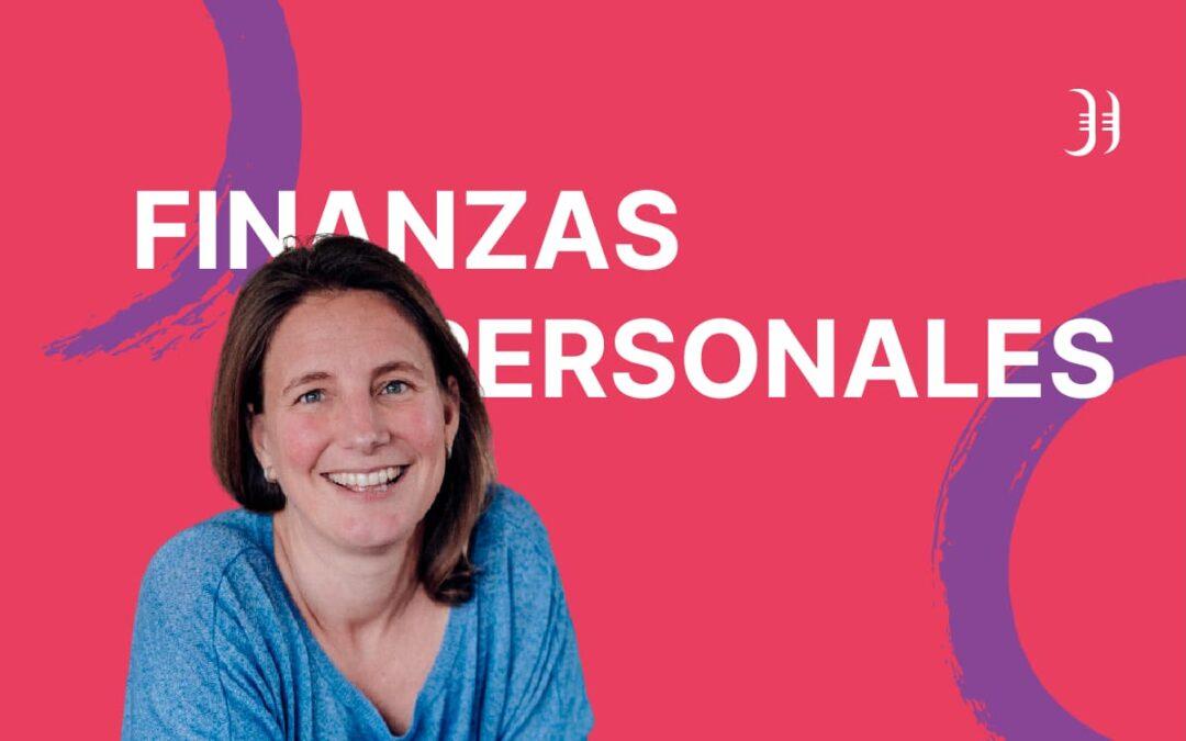 Cómo mejorar tus finanzas personales. Entrevista a Natalia de Santiago – Episodio 111 Podcast Innokabi