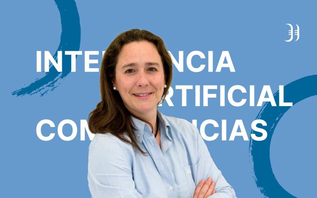 Inteligencia Artificial para analizar tus competencias. Entrevista a María Beunza de Analizzame – Episodio 112 Podcast Innokabi